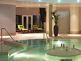 Rockliffe Hall Spa, Hurworth Place, Near Darlington, DL2 2DU