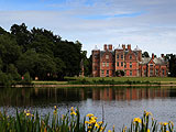 Kiplin Hall, near Richmond, DL10 6AT